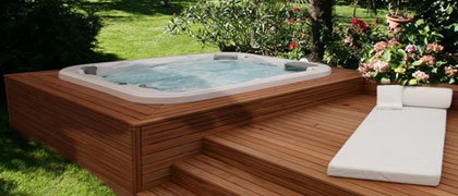 How to Buy a Hot Tub on a Budget