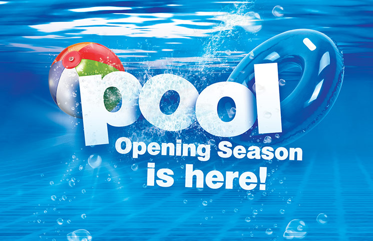 pool spa opening Bergen County NJ