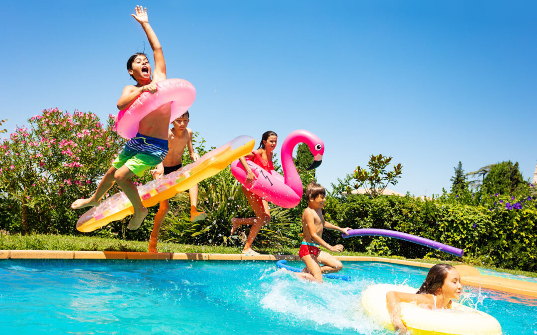 Issues That May Cause Your Pool Opening To Take Longer Than Expected